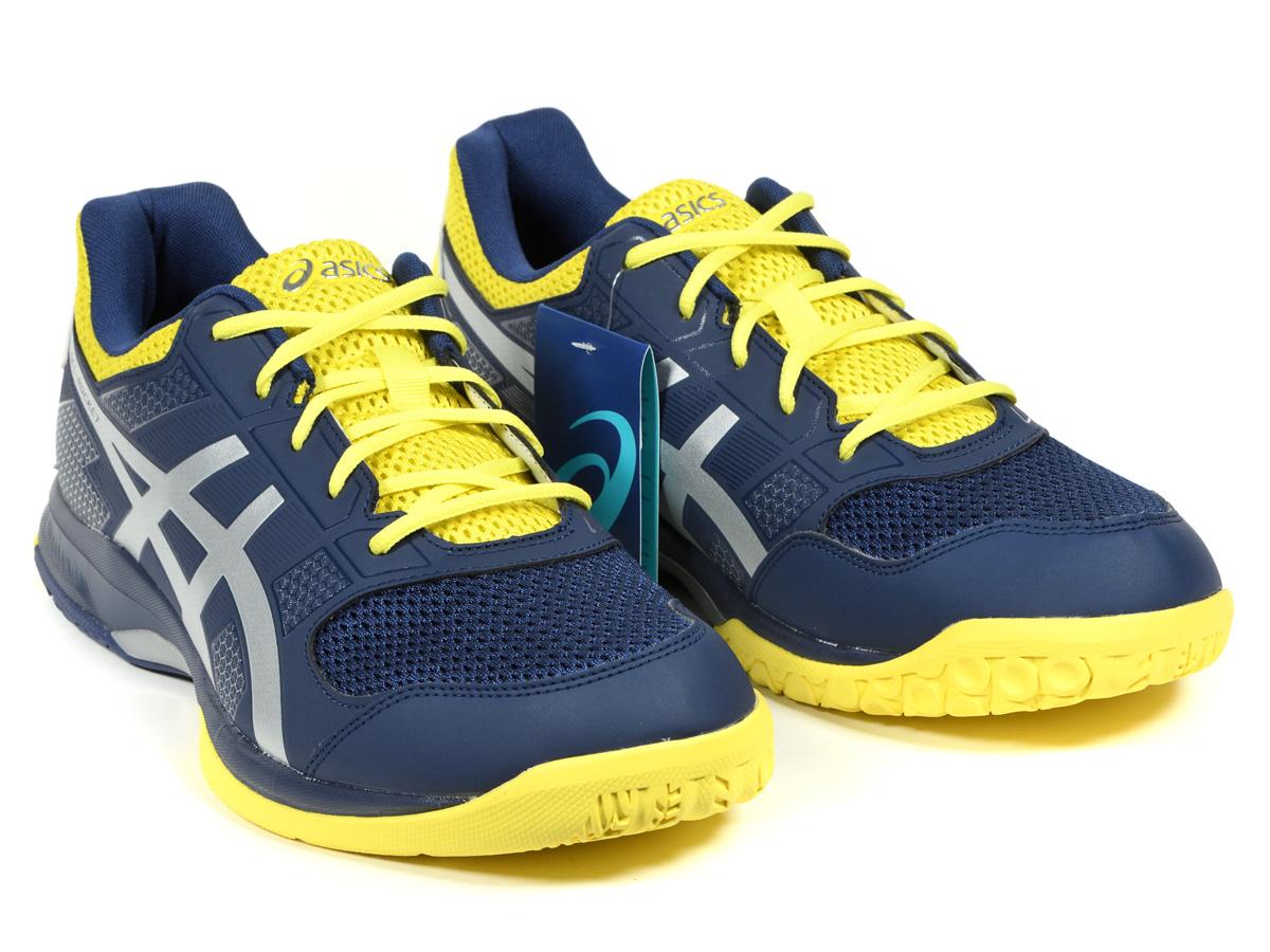 c9ef45d5 duże rozmiary buty do siatkówki GEL ROCKET 8 butyXL.pl